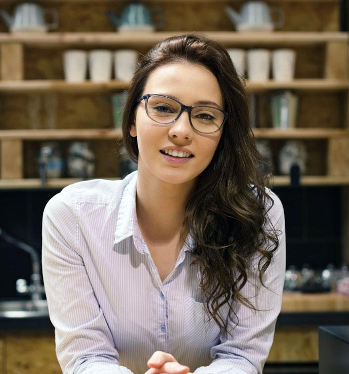 Mariana Huffington